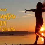 Entrando 2019 com Pé Direito