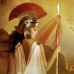 Deusa Minerva - Crenças